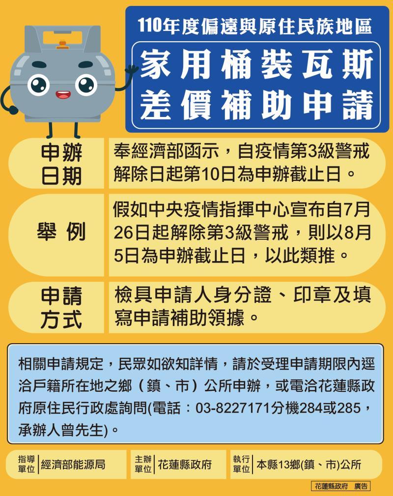 2021原民處-瓦斯差價補助申請-文中2